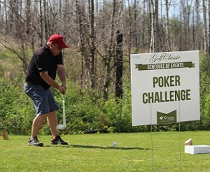 View our Golf Classic page